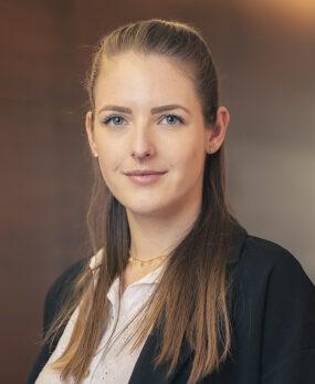 Joelle Vogt